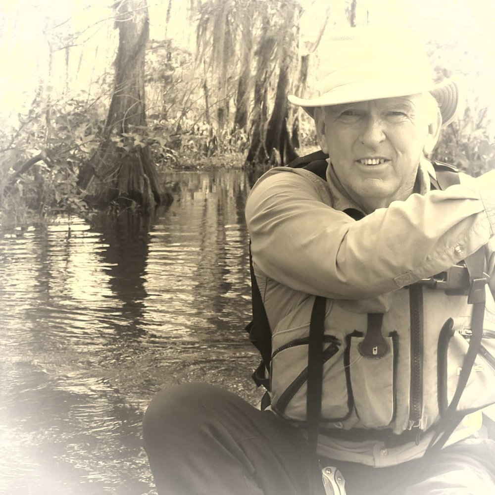 Tom - Louisiana Master Naturalist