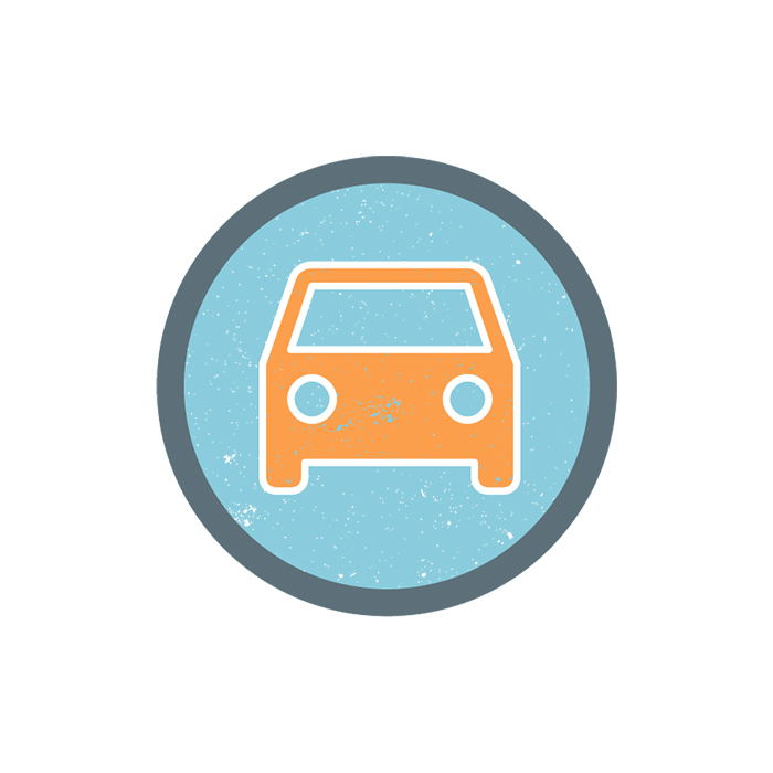 Transportation Available -