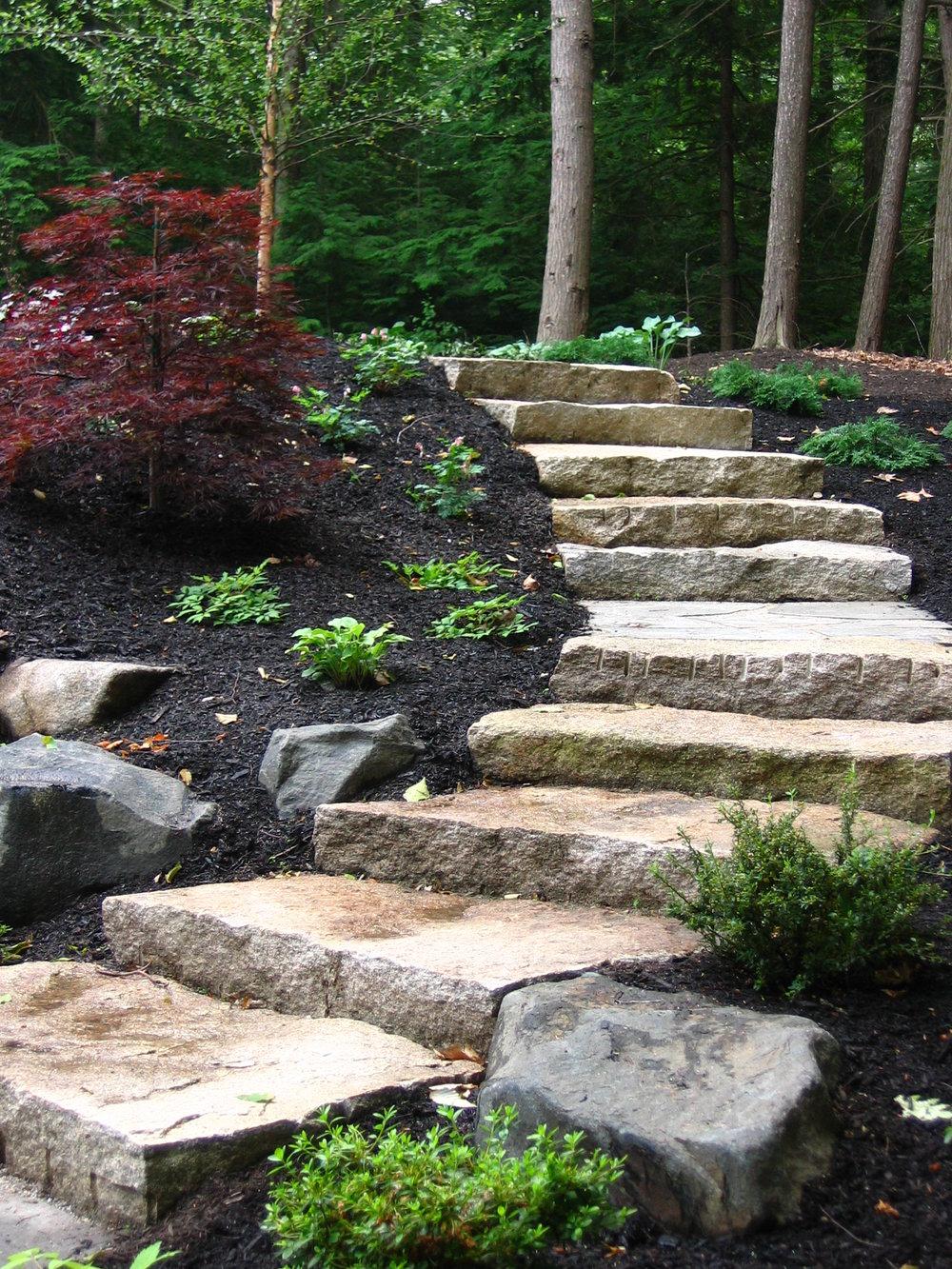 Eliot Granite Steps .JPG