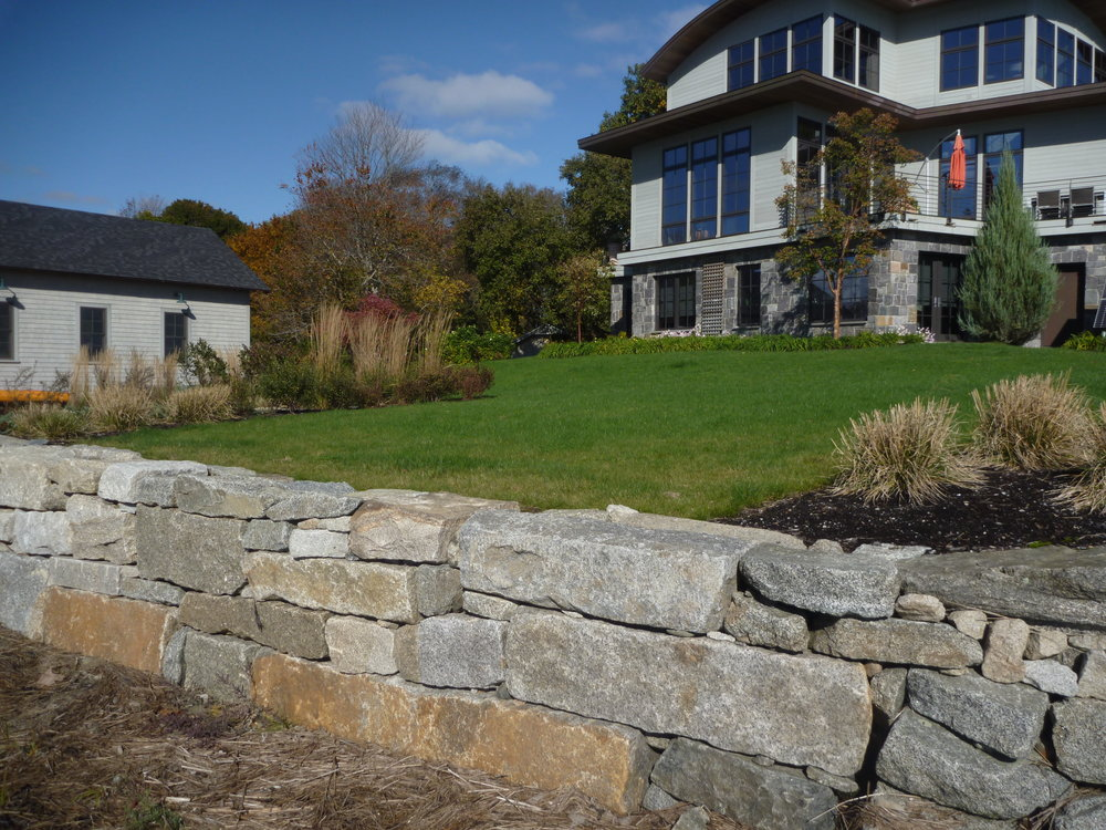 Reclaimed Granite Seawall.JPG