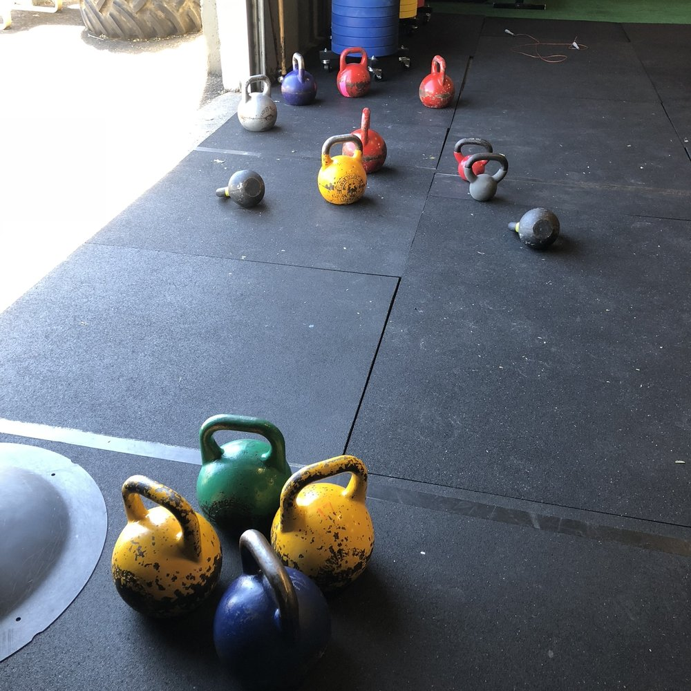 BOOTCAMP - Functional MovementsBodyweight and light weightQuality CoachingFun and ApproachableHigh Calorie Burn