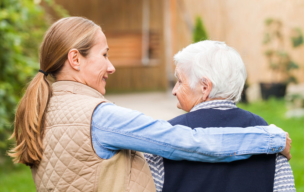 How to Become a Patient Caregiver -