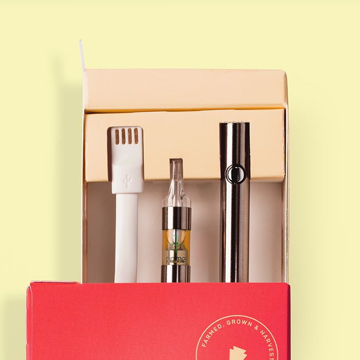 - Cartridge + Pen Kits also available