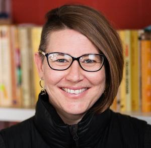 Emily Joye McGaughy, facilitator