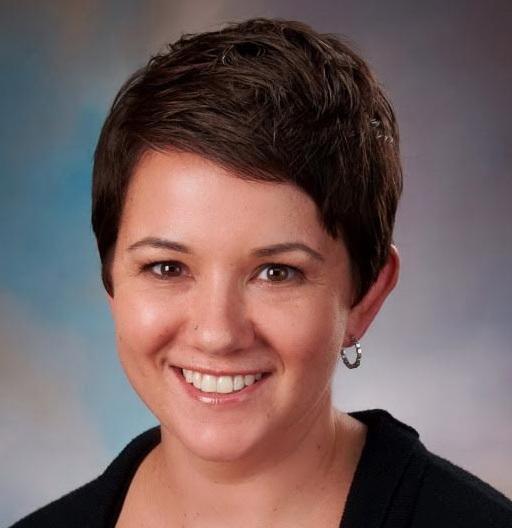 Sara Johnson, facilitator