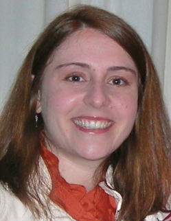 Allyson Bolt, facilitator