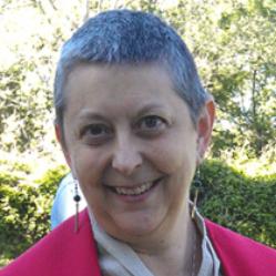Lois Parr, facilitator