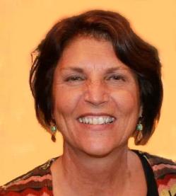 Christine Kindy, facilitator