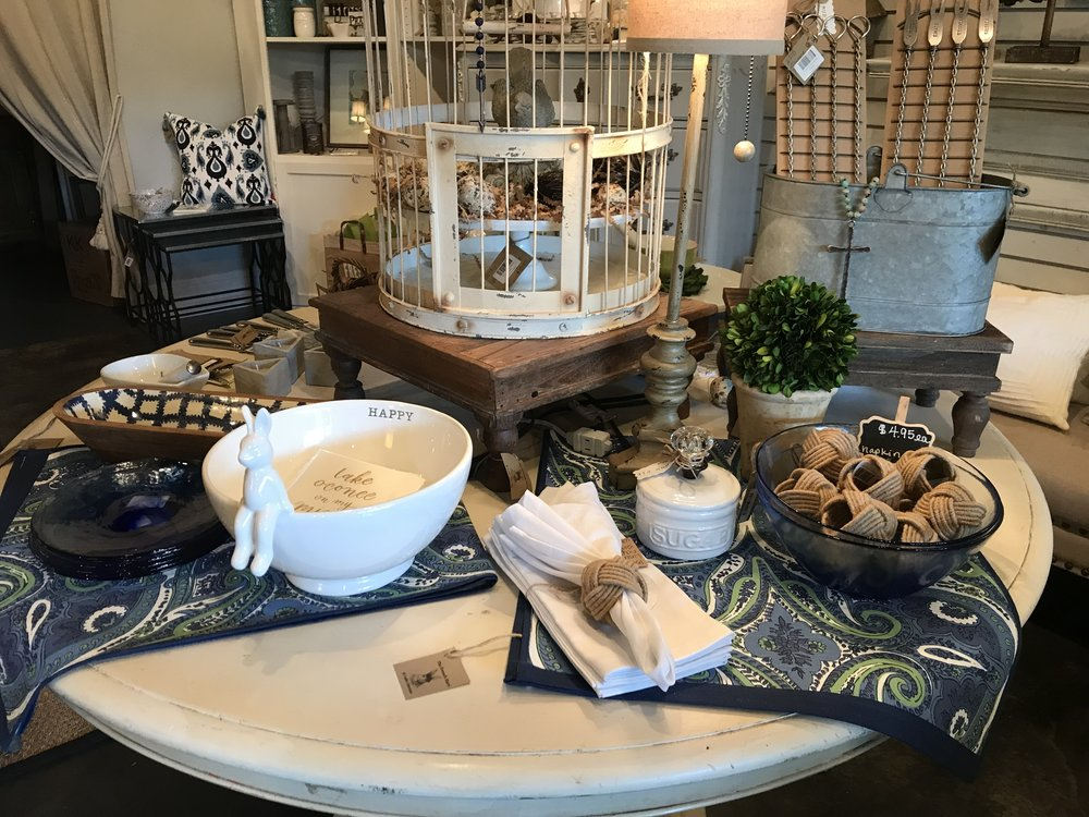 The French Hare Home Accessories