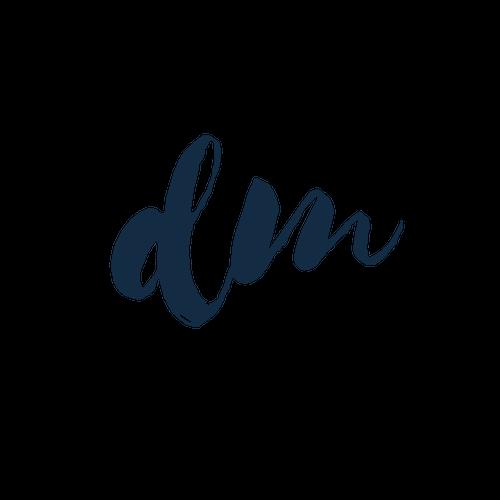 Debi Morris logo | The French Hare