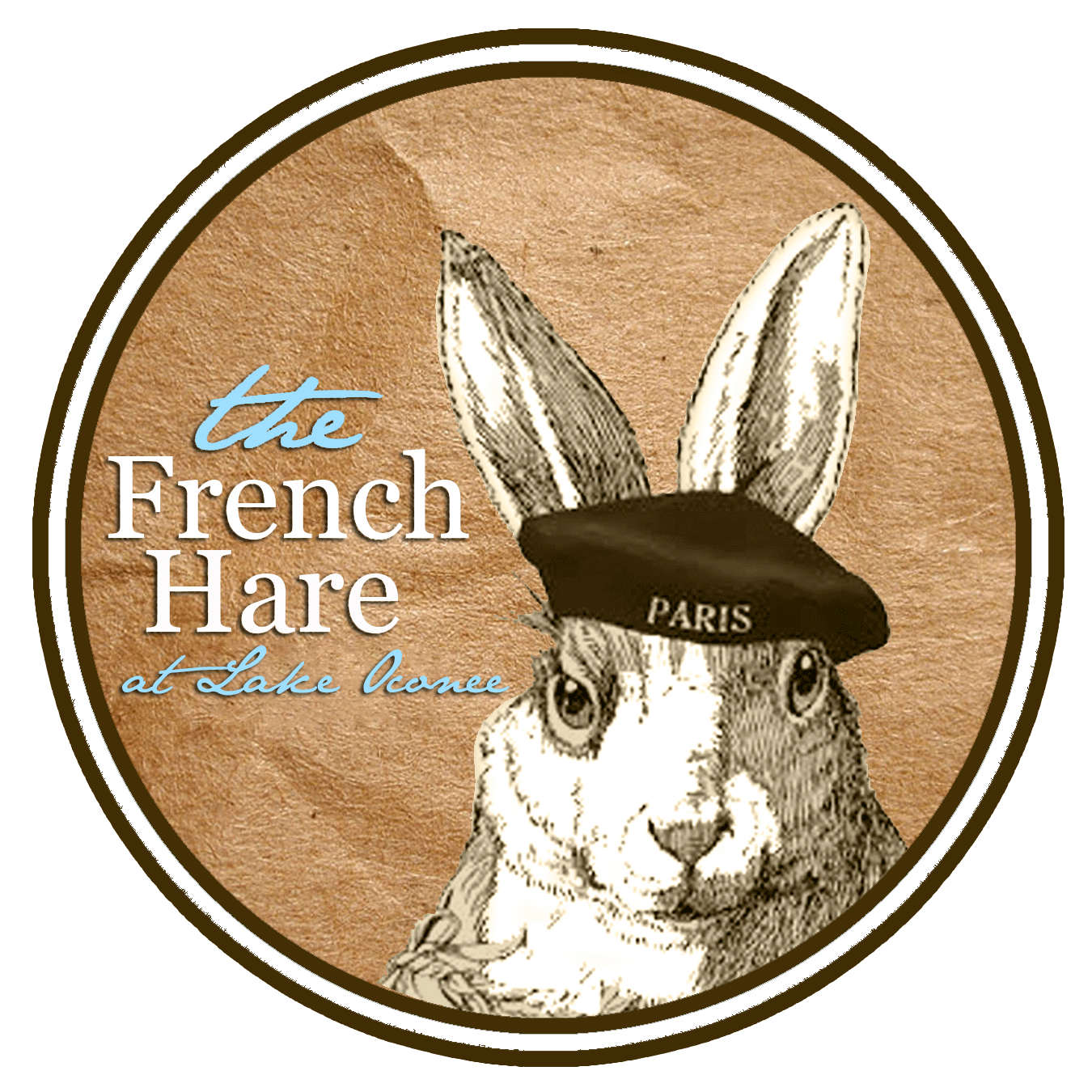 the French Hare