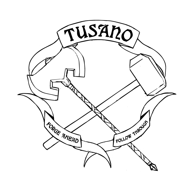 The Tusano Trading Company