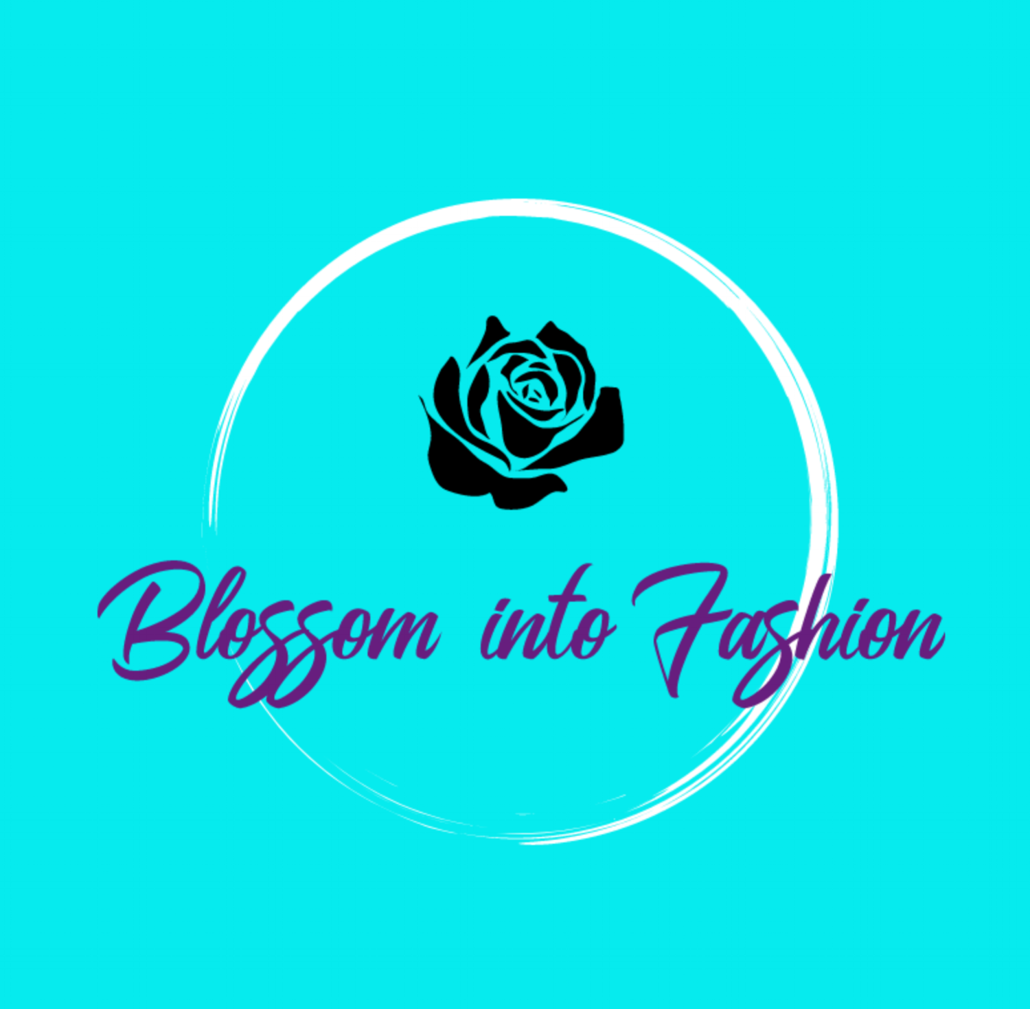 Blossom into Fashion