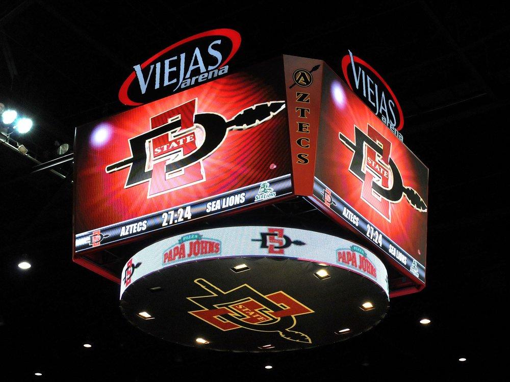 SDSU Viejas Arena - Scoreboard.jpg