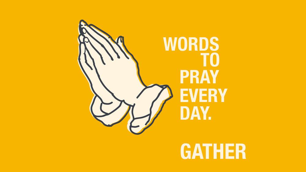 - The power of Prayer