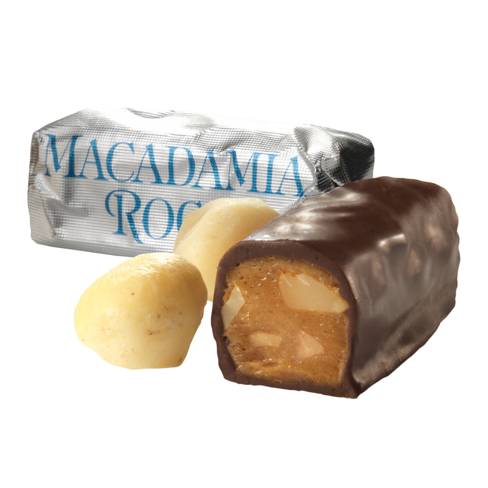MACADAMIA ROCA®