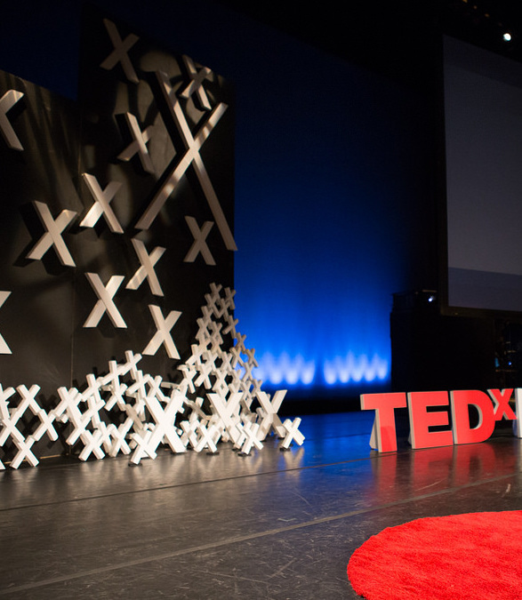 Here's What You Need to Know Before Contacting Me to Give You TEDx Coaching   - (Brace yourself, it's tough love time):