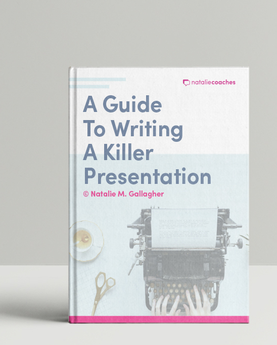 This Guide Will Teach You How to… - -Brainstorm ideas for your speech-Develop the core purpose of your speech-Organize your thoughts so the audience can easily follow along-Add compelling content to your speech