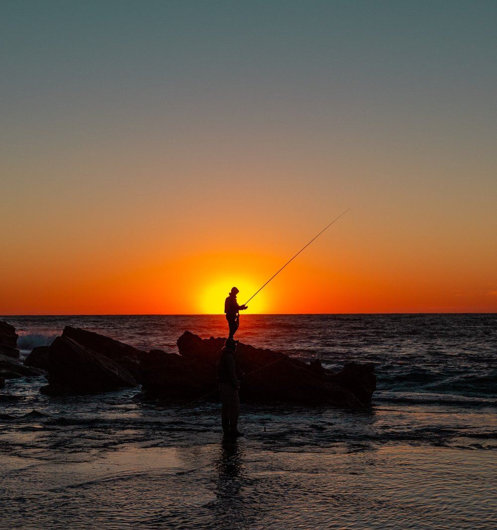 When you teach someone how to fish, they don't just eat for a lifetime. They come back to you to find out what new, valuable things they can learn.
