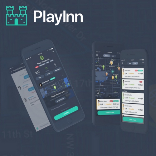 Copy of PlayInn App