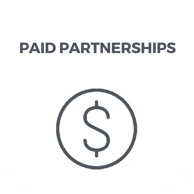 We coordinate influencer programs to create tastefully-branded partnerships that pass equity from their passionate audiences to your customers. We connect publisher's content that features or is influenced by a business partner for an exchange of value.