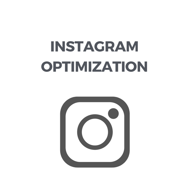 Our tech enabled service that helps brands increase their exposure through the Instagram platform using growth optimization strategies. On average, we are helping businesses and personal brands grow an organic and targeted following of 400-1,000 followers per month.