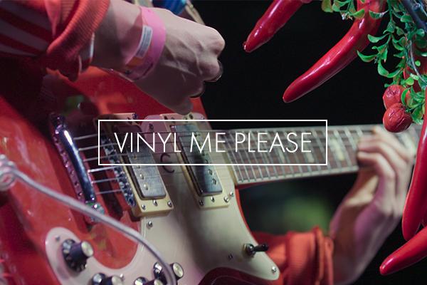 Vinyl Me Please Thumbnail
