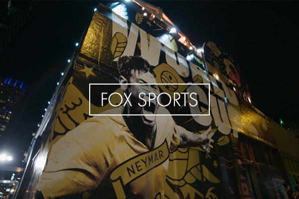 Fox Sports House Thumbnail