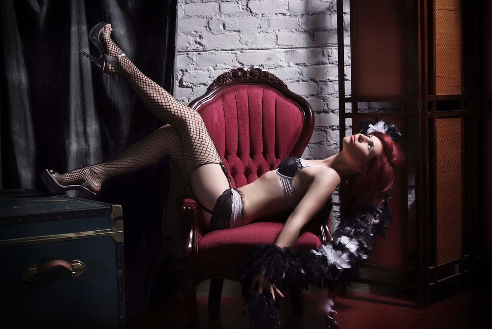 Lifestyle Boudoir  Photographer: Michael Spatola