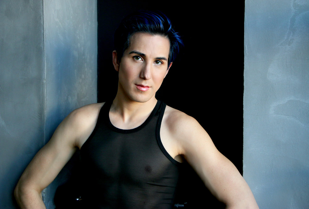 Recording Artist:  Ricky Rebel