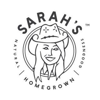 SARAH'S HOMEGROWN