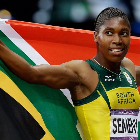 "Caster Semenya is an Olympic gold medalist in the 800 meters from South Africa. Last year the IAAF (International Association of Athletics Federation) came out with a new policy to make female athletes restrict the amount of testosterone their bodies naturally produce. Athletes like Semenya who have higher levels of testosterone would be required to take drugs to lower those levels so as to level the playing field. . The IAAF claims that this policy helps to empower women and girls. Others like Semenya and tennis player Billie Jean King have argued against this claim stating, ""Forcing women [with] naturally high testosterone to give up ownership of their bodies and take drugs to compete in sport is barbaric, dangerous and discriminatory"". . Semenya's lawyers recently put out a statement. ""The IAAF's regulations do not empower anyone. Rather, they represent yet another flawed and hurtful attempt to police the sex of female athletes. Ms Semenya's courage and perseverance in her fight to run free is an inspiration to young athletes in her home country of South Africa and around the globe."" This is the second time that the IAAF has been brought before the Court of Arbitration for Sport (CAS) in challenge over there policy on testosterone levels in female athletes. . . . . . #RumanProject #CasterSemenya #SouthAfrica #IAAF #CAS #Olympics #800meters #femalebodies #female #women #interfaith #religion #refugees #womensempowerment #Christianity #Islam #MuslimChristianRelations"