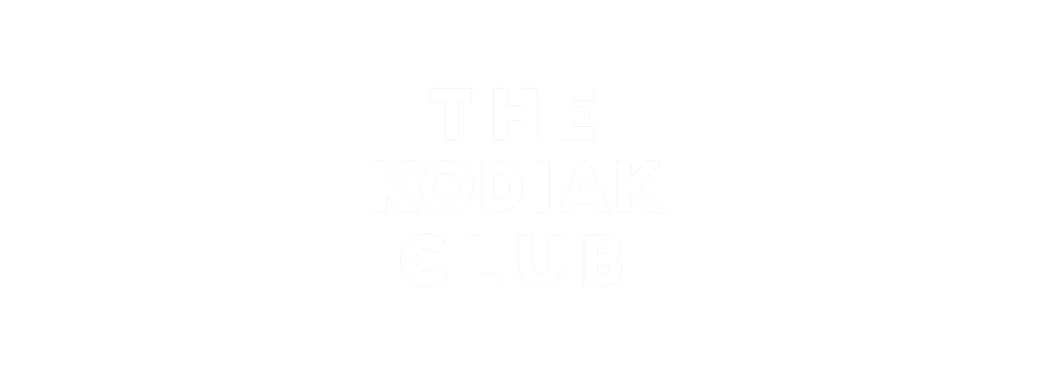 THE KODIAK CLUB