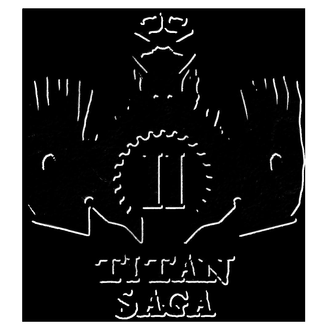 Titan Saga Logo