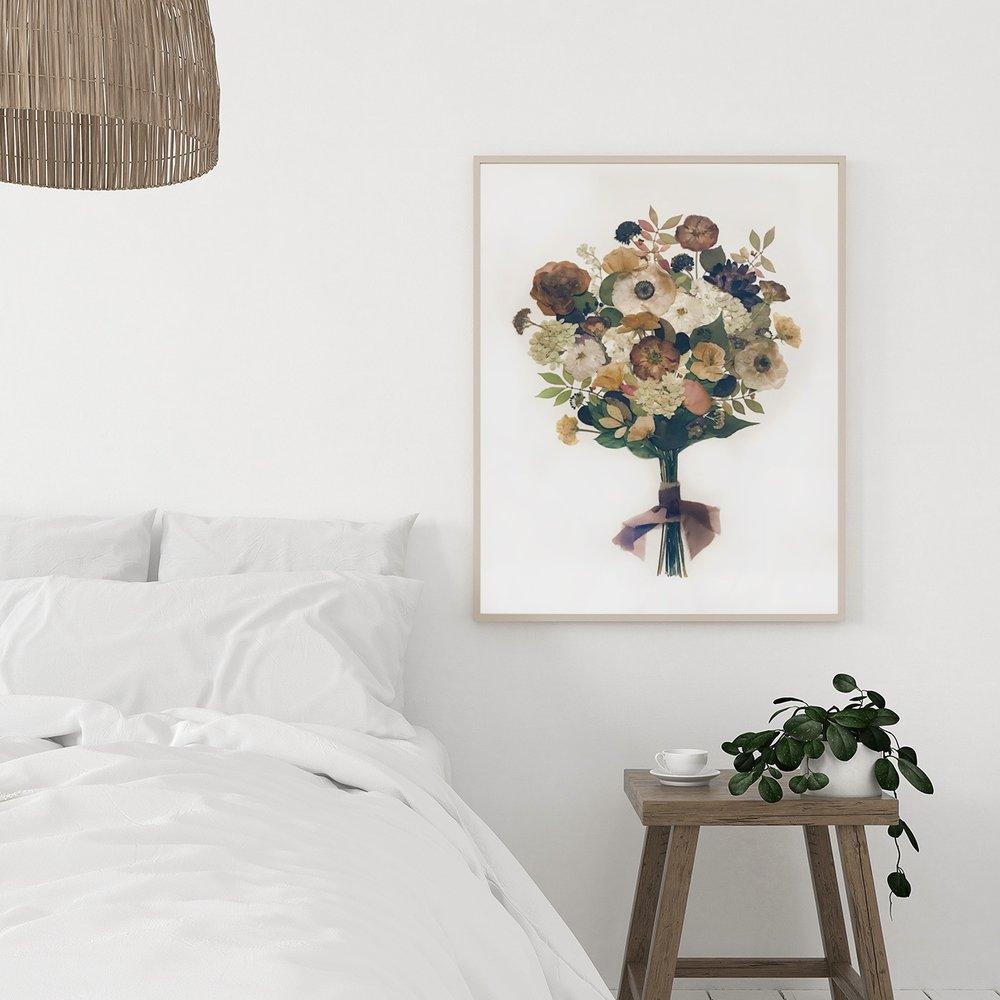 - Bridal Bouquets