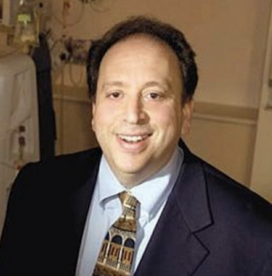 Dr. Glenn Chertow, Professor of Medicine