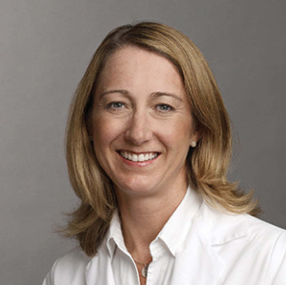 Dr. Lisa Chamberlain, Associate Professor of Pediatrics