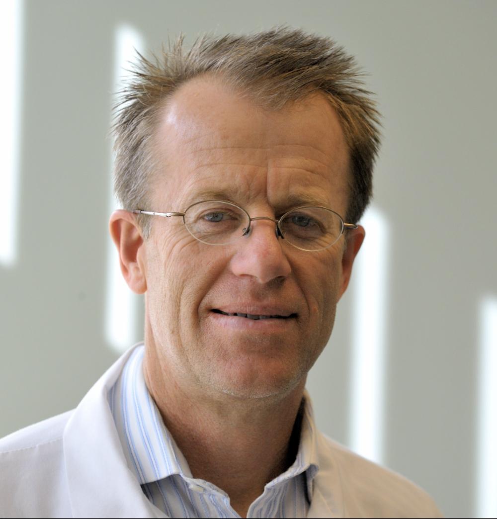 Dr. Lars Osterberg, Professor of Medicine