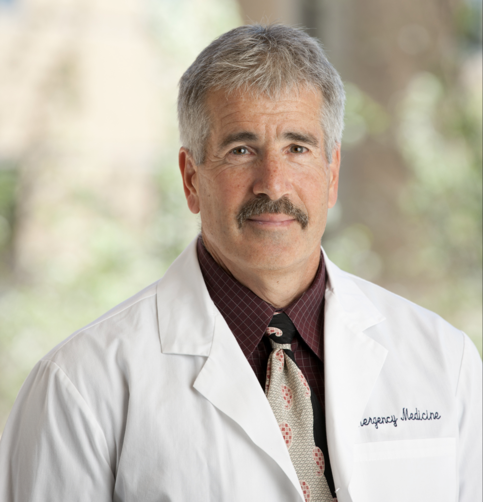 Dr. Paul Auerbach, MD  Redlich Family Professor of Emergency Medicine, Stanford University School of Medicine; Adjunct Professor of  Military/Emergency Medicine, Uniformed Services University of the Health Sciences