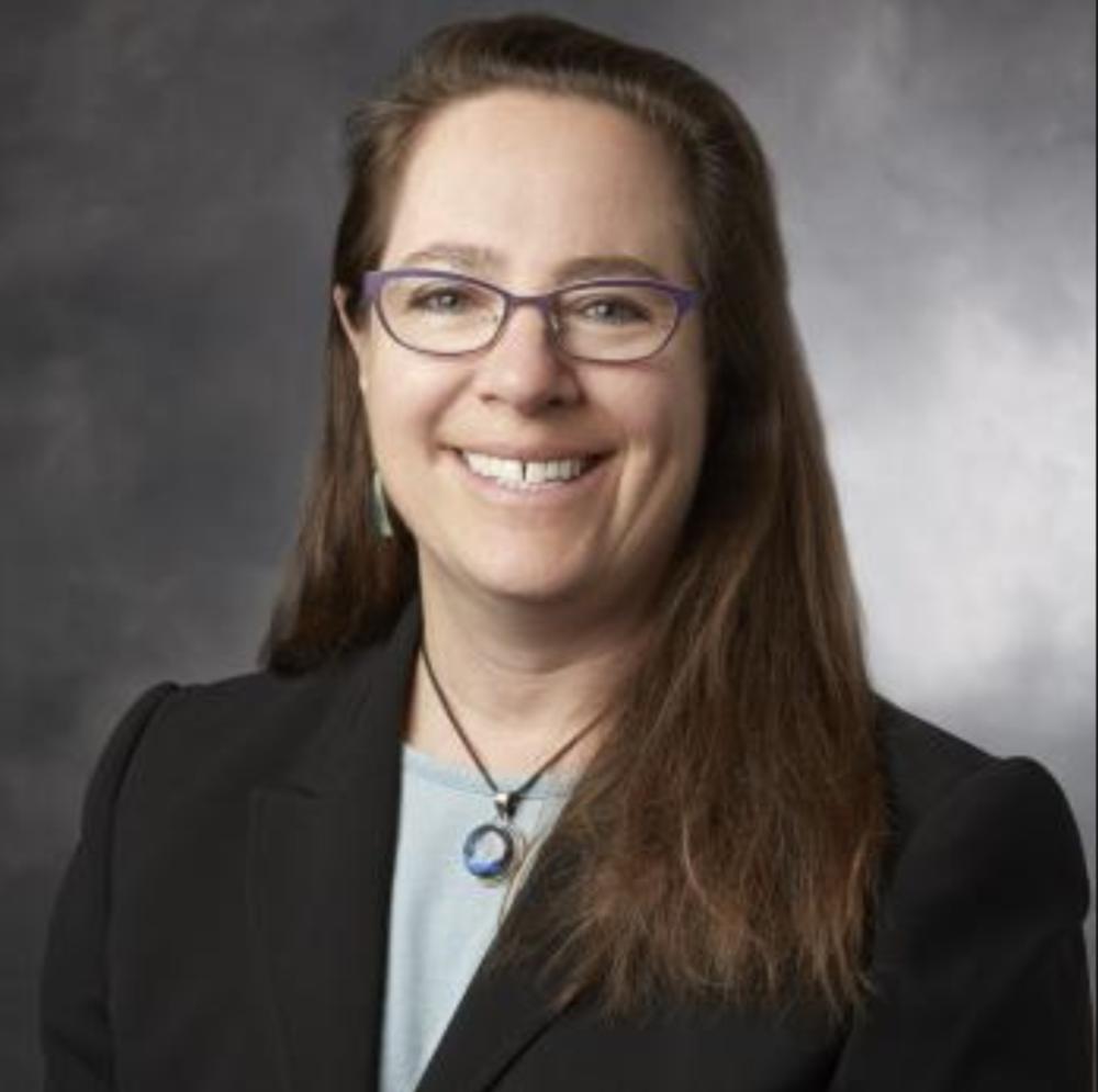 Dr. Erika Schillinger, Family Medicine