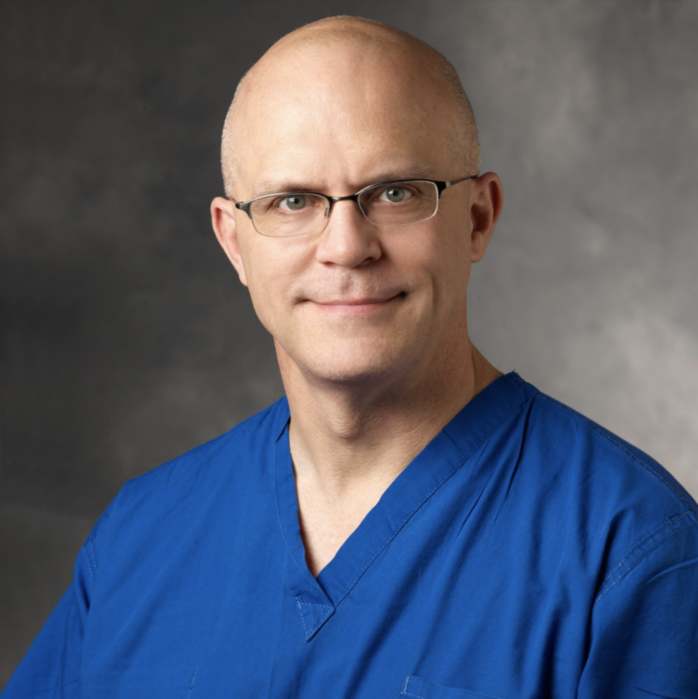 Dr. David Spain, MD  David L. Gregg, MD Professor and Chief of Acute Care Surgery