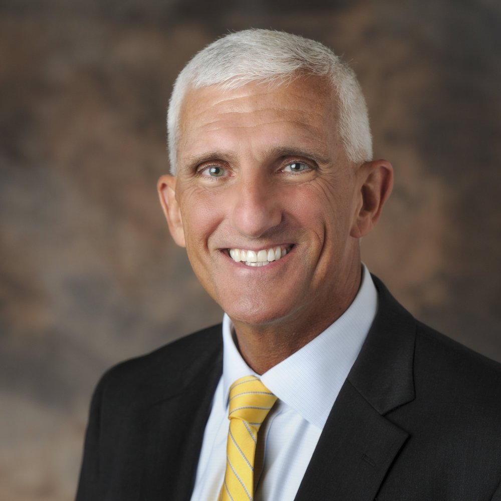 Lieutenant General (retired) Mark Hertling  Senior Vice President at the innovative Florida Hospital in Orlando from 2013-2017