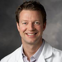 Dr. Thomas G. Weiser, Associate Professor of Surgery, Stanford University