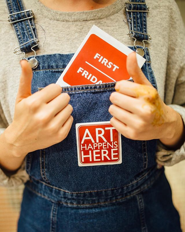This First Friday has a whole slew of exhibitions, events, and venues open and ready for you to explore! As always head down to the Avenue from 6-9pm and make your way up and down Division between Fulton and Wealthy. For more information about our participating venues visit our Facebook page! 📷: @devinhendrickphoto