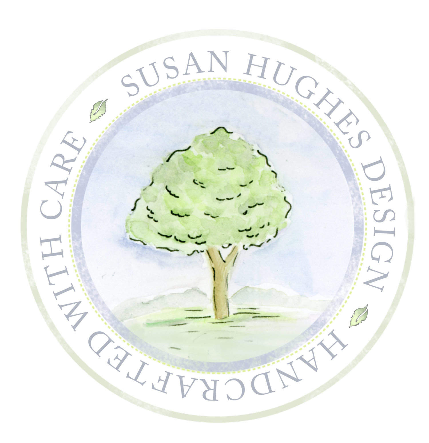 Susan Hughes Design • Logos + Graphic Design