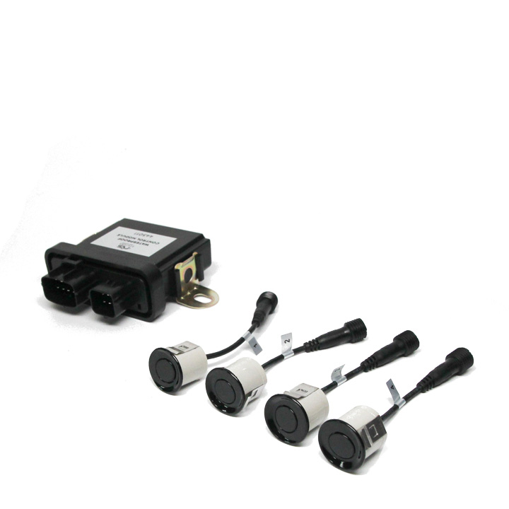 RVS-112-W WATERPROOF BACKUP SENSOR REVERSING SYSTEM