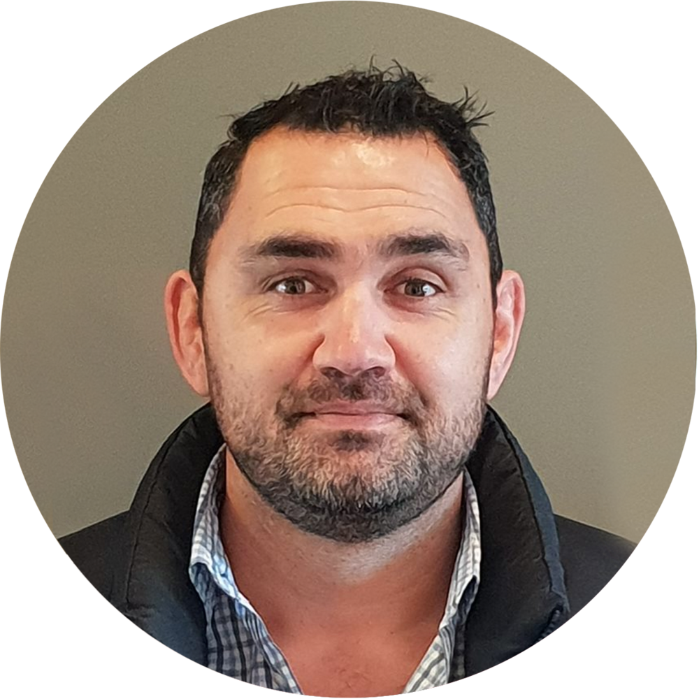 Duncan Cameron Security Tutor - Palmerston North