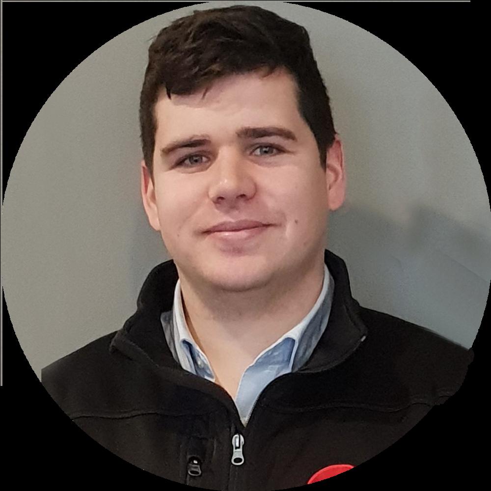 Fraser Daysh Employment Consultant/Tutor