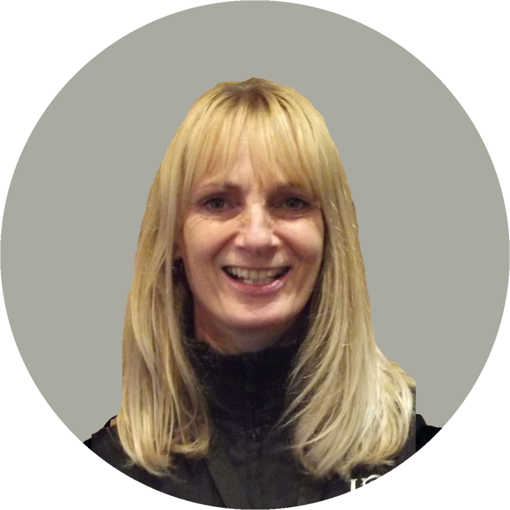 Sarah Rutter-Smith Learning and Development Manager