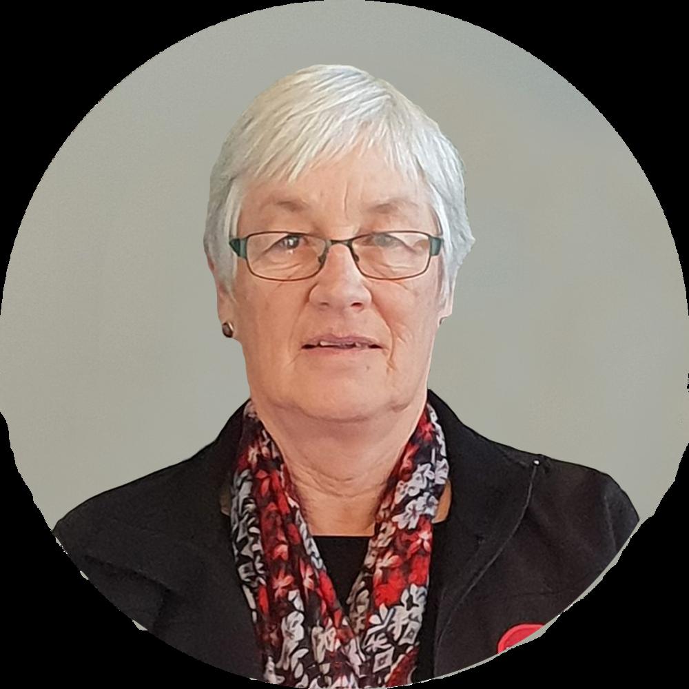 Jenny Jarvis Workplace Literacy Coordinator